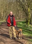 30th Mar 2021 - One Man & His Dog