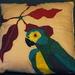 Calypso on Pillow by pandorasecho