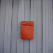 30th Mar 2021 - Orange Box