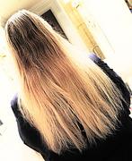 30th Mar 2021 - Covid Hair, Part II