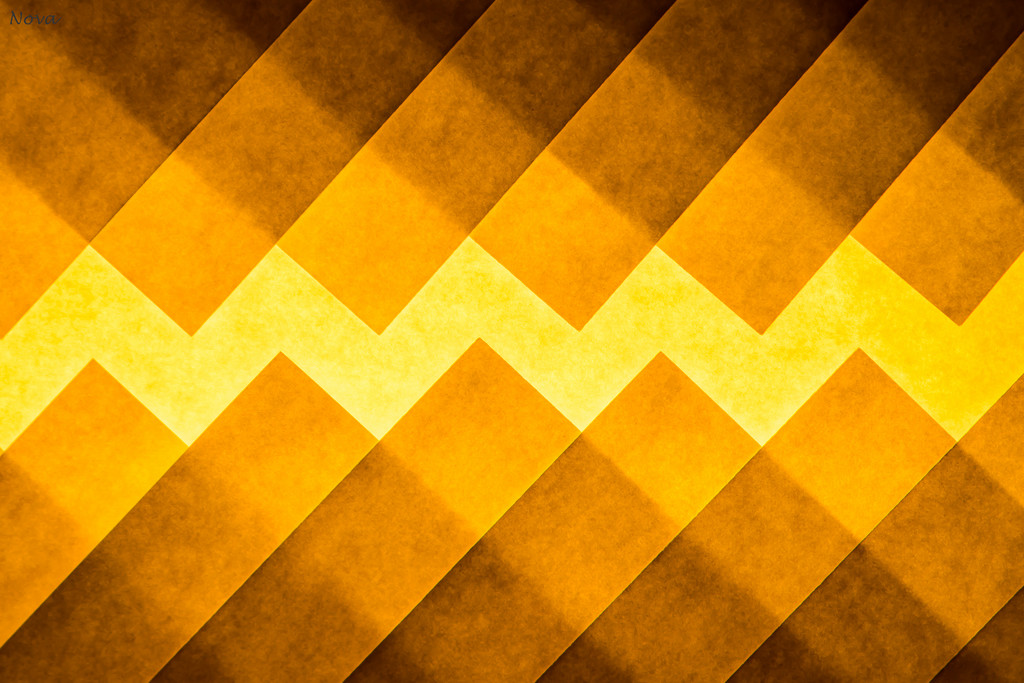 Yellow paper 5 by novab