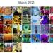 Rainbow month 2021
