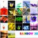 Extras - Rainbow 2021