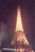 31st Mar 2021 - Eiffel Tower Day