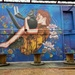Street art surprise