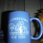1st Apr 2021 - Mug #7: Cooperstown