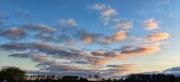 1st Apr 2021 - Evening calmth