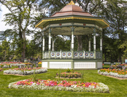 6th Mar 2021 - Victorian Gazebo