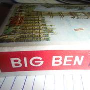 2nd Apr 2021 - Names #1: Ben