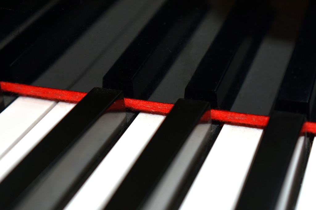 Piano 2 by homeschoolmom