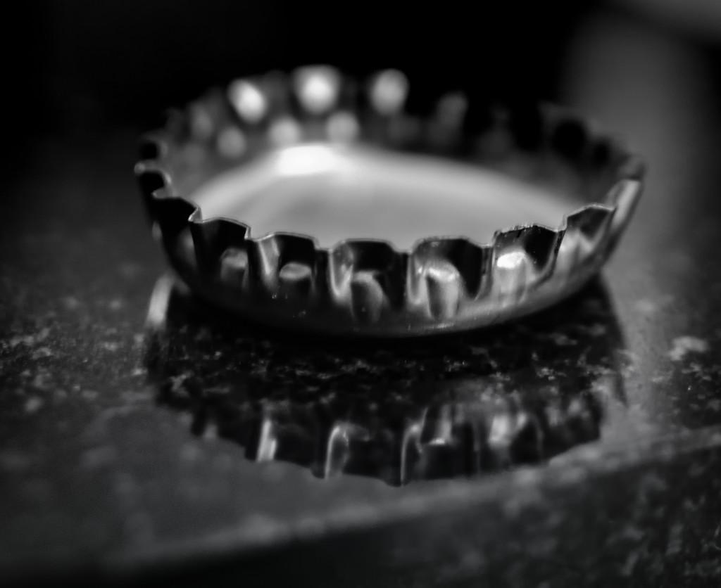 Upturned Crown by manek43509