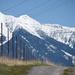 Mission Mountain Peaks