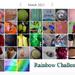 Rainbow Challenge 2021.