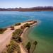 Lake Havasu peninsula