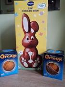 3rd Apr 2021 - A happy bunny