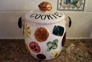 3rd Apr 2021 - Special cookie jar