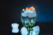 2nd Apr 2021 - firey ice  final ns