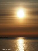 3rd Apr 2021 - Gooey Sky