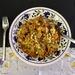 Couscous chicken dinner