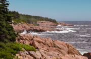 15th Mar 2021 - Cabot Trail Shoreline