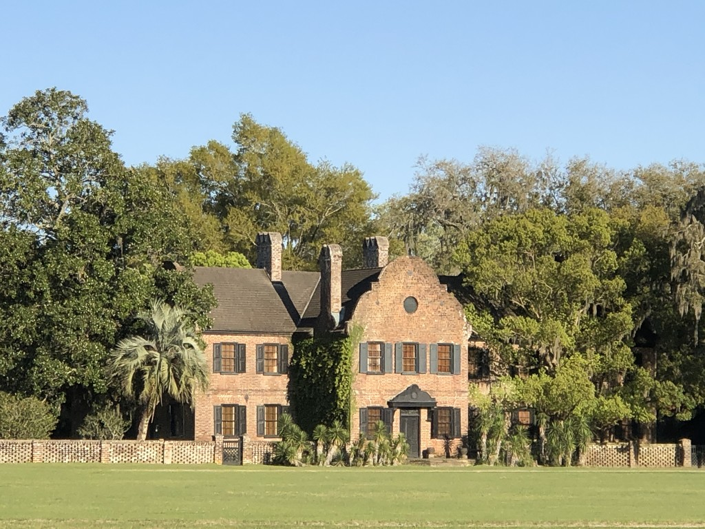 Middleton Place, Charleston by congaree