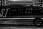 1st Apr 2021 - safe. transit.