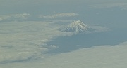 4th Apr 2021 - Mount Fuji Japan at 40000