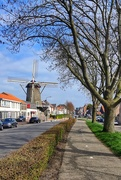 3rd Apr 2021 - Sommelsdijk