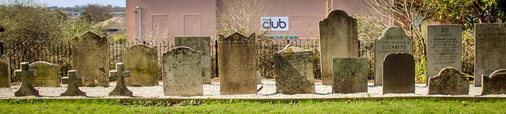 The club............... by swillinbillyflynn