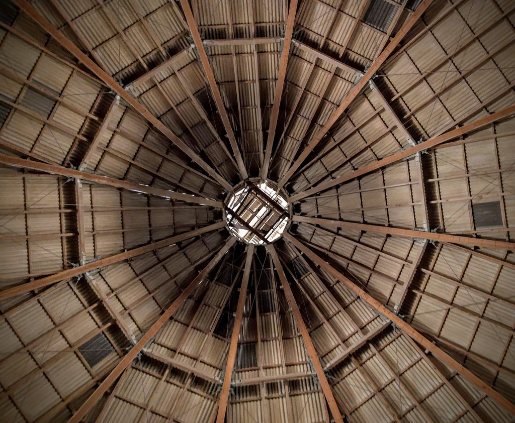 A roof pattern by runner365