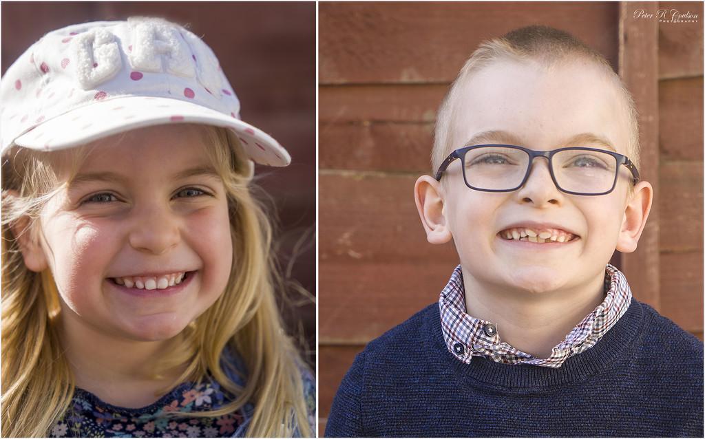 Grandchildren by pcoulson