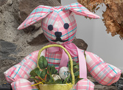 4th Apr 2021 - Easter Bunny