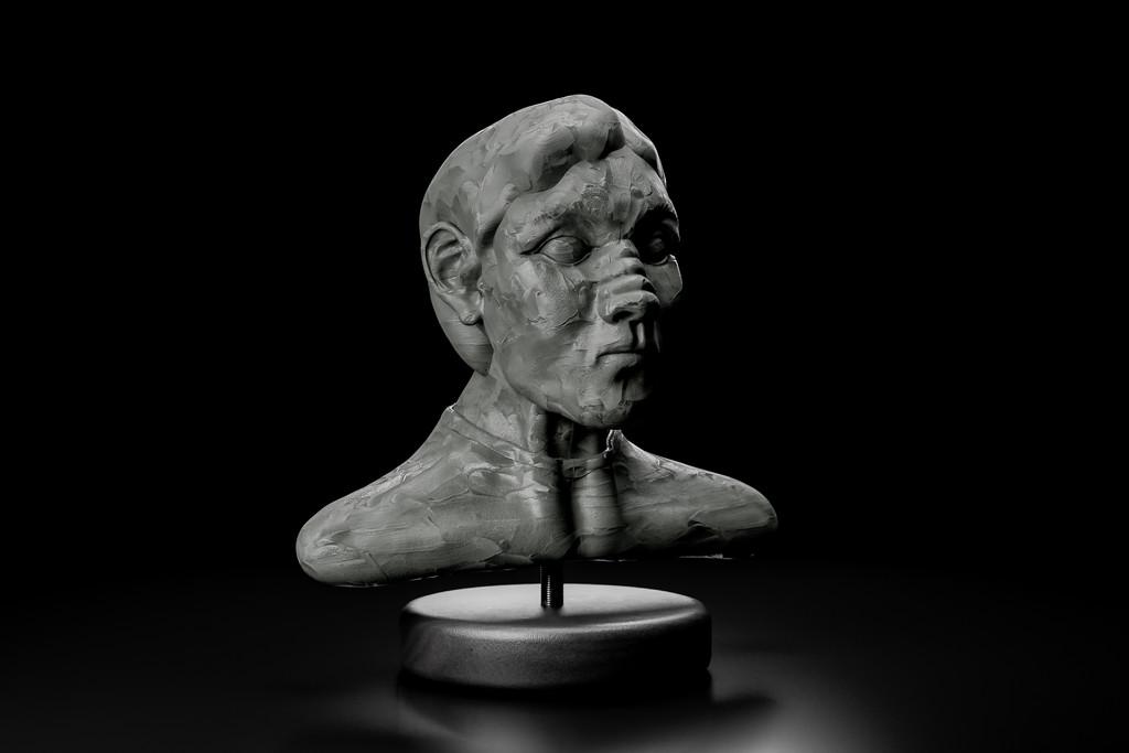 Bajoranish by humphreyhippo