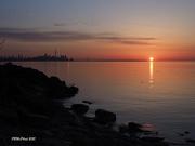 5th Apr 2021 - Colourful Sunrise
