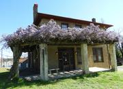 5th Apr 2021 - Prettiest Real Estate Office in Town