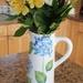 Pitcher/vase