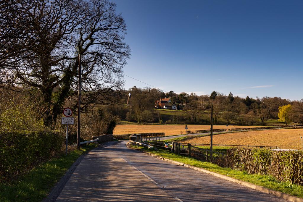 Spring Hill by peadar