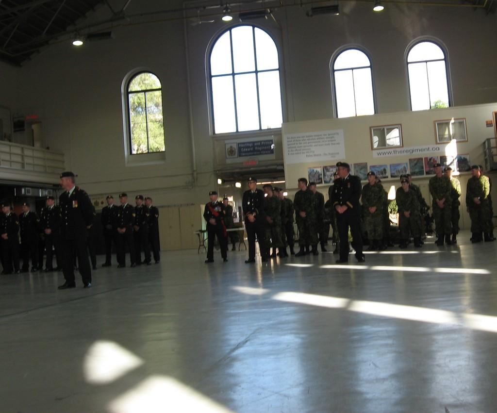 Army Day by spanishliz