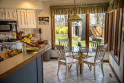 3rd Apr 2021 - New Kitchen Chairs!