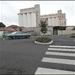 Peanut company of Australia silos and car park