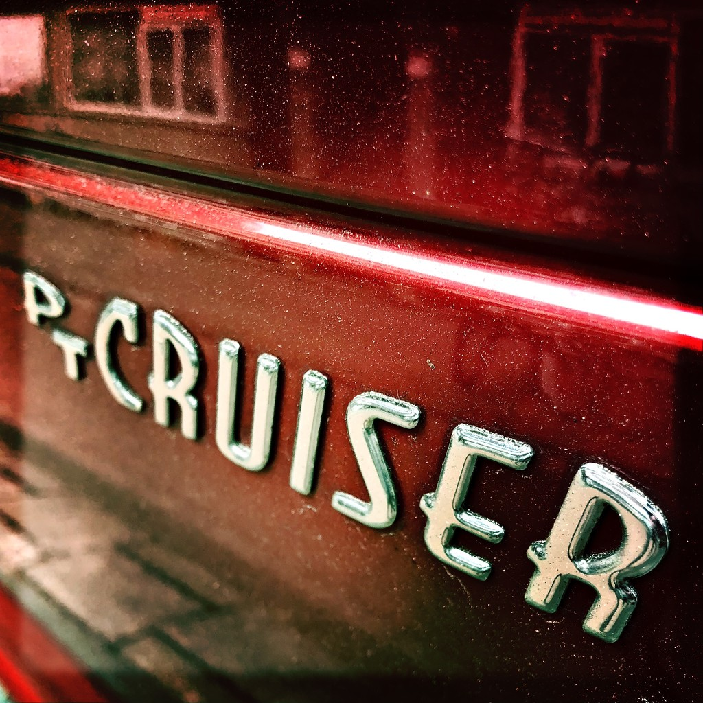 PT Cruiser by mastermek