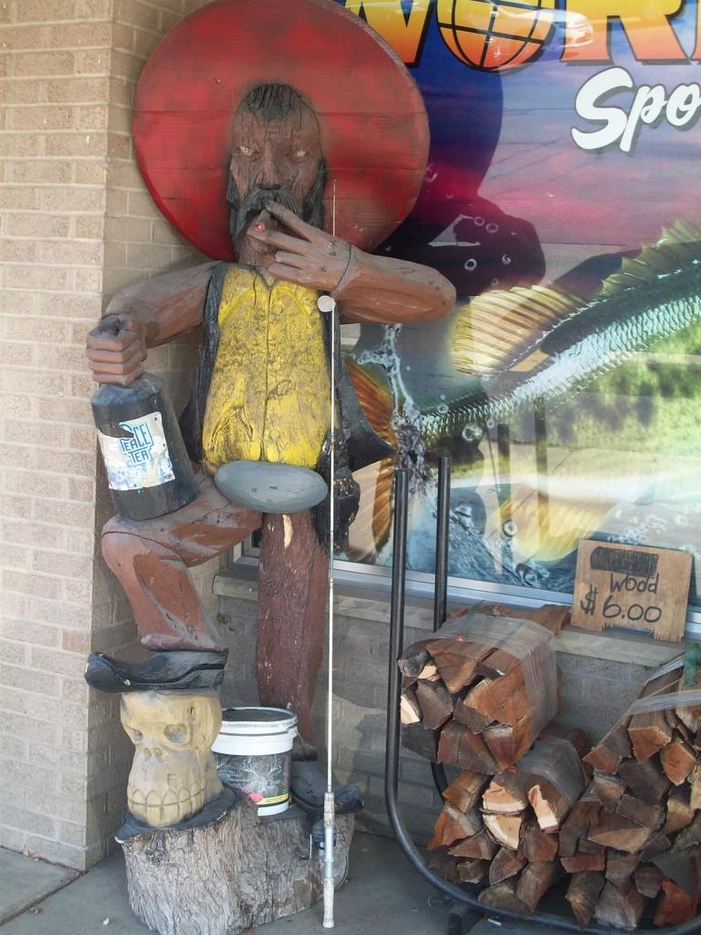 a true hillbilly by stillmoments33