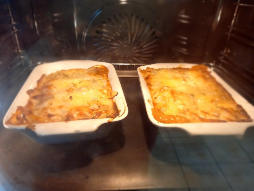 Lasagne by pennystot