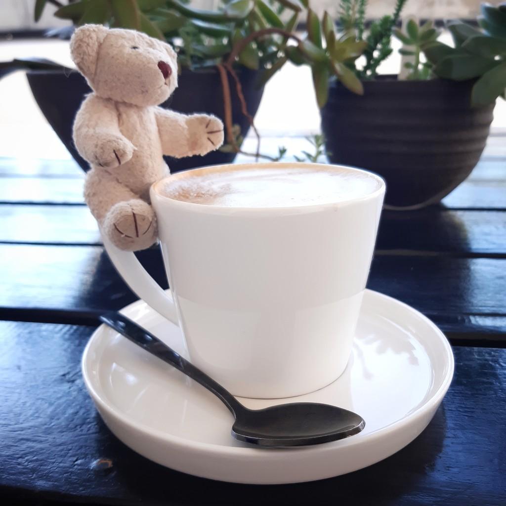 Coffee time  by salza