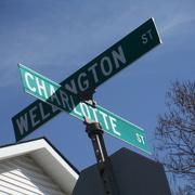 7th Apr 2021 - Names #6: Charlotte