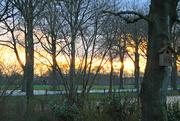 8th Apr 2021 - sunset