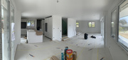 9th Apr 2021 - Kitchen/dining-room/living-room.