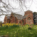 All Saints Church Nynehead