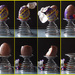 Egg Cup Collage