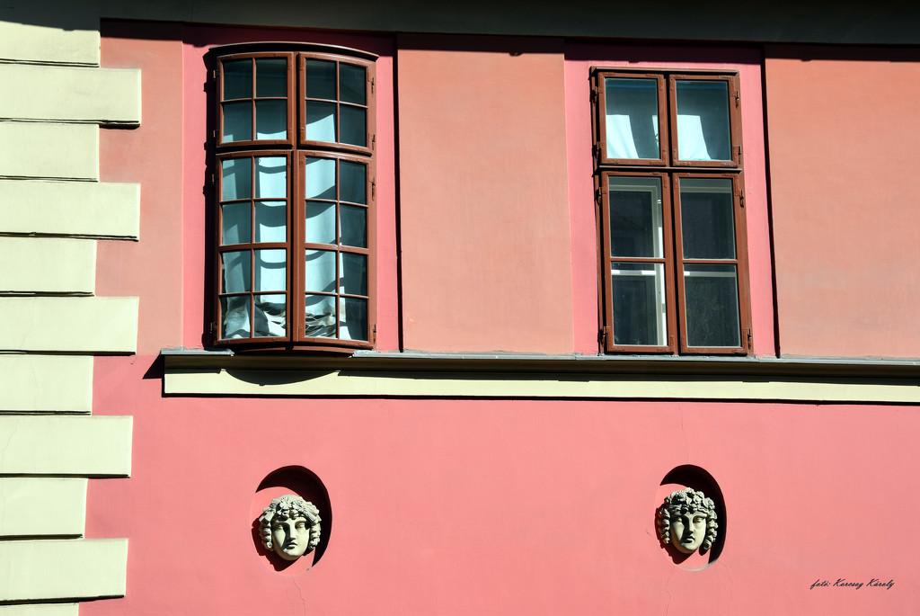 Windows..... by kork